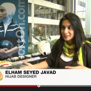 FIFA Hijab