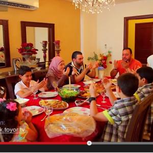 iftar meal ramadan