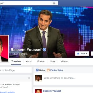 Basem_Youssef_Facebook_Page