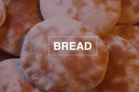 Bread copy