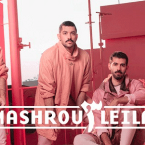 Mashrou3 Leila