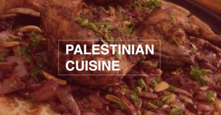 Palestinian Cuisine