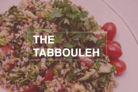 TheTabbouleh